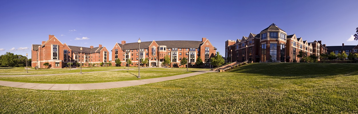 South Campus Panoramic Picture
