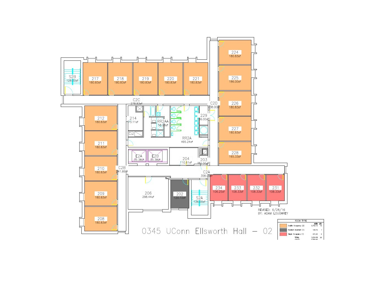 floor plans residential life view floor plan