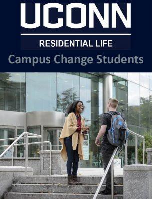 Link to Campus Change Students Website