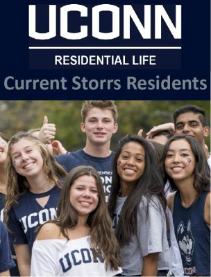 Link to Current Storrs Residents