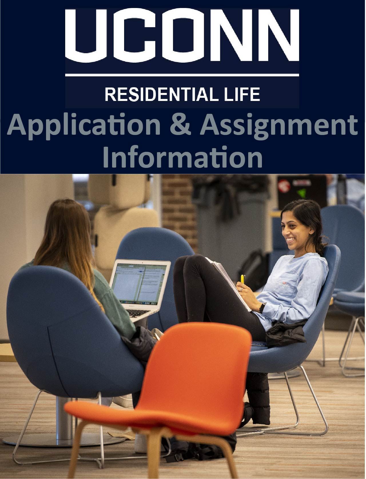 Application and Assignment Information