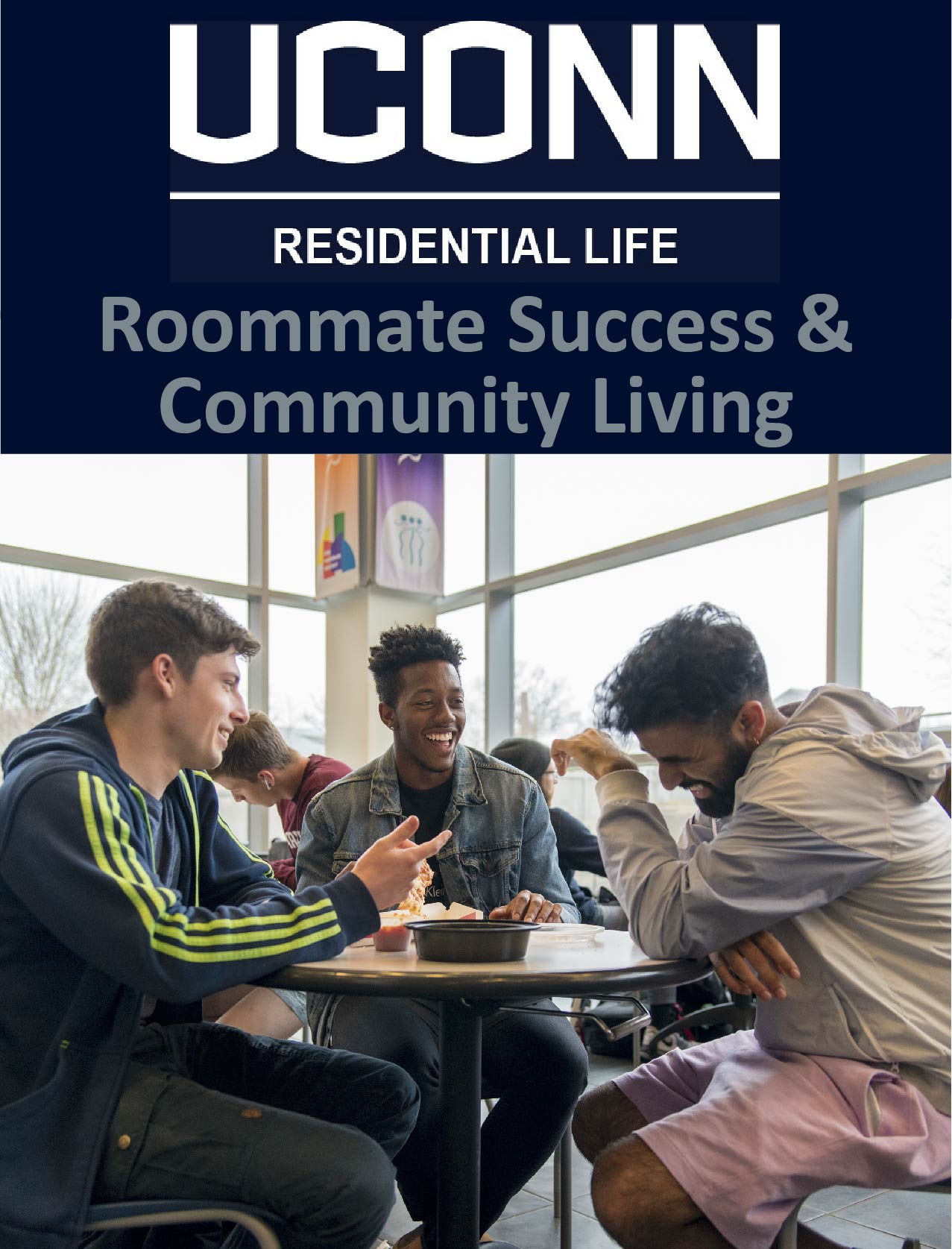 Roommate Success & Community Living