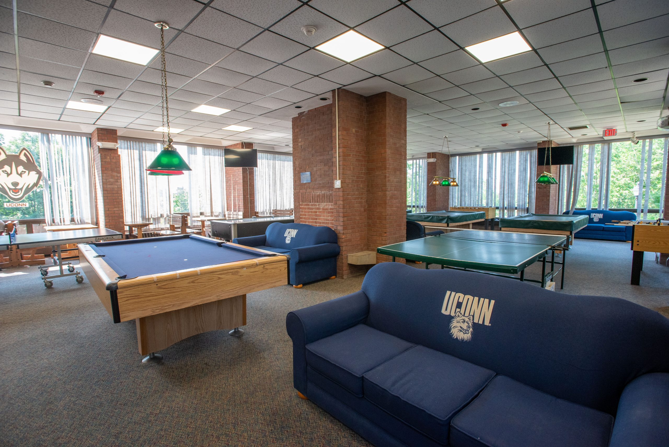 Towers Game Room